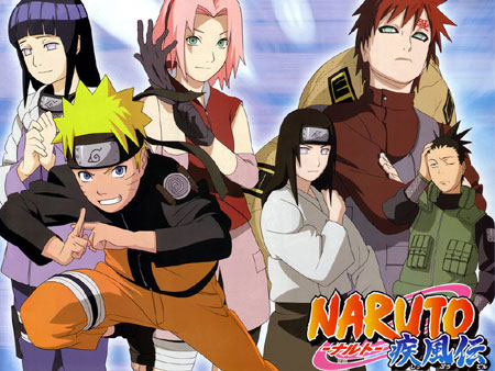 While Naruto Shippuden episodes have only been announced for online release