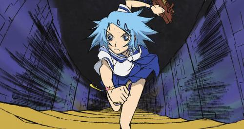 madhouse s long delayed and seemingly lost 2008 anime film hells will
