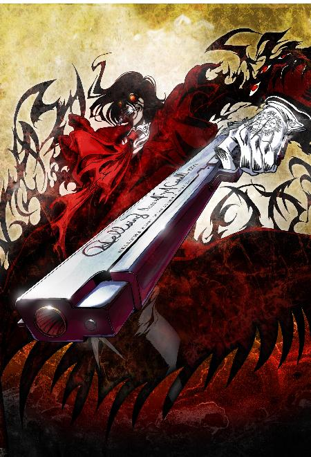 Hellsing | Manga Wiki | FANDOM powered by Wikia