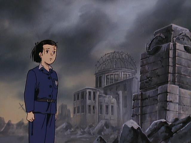 Ask John What S John S Opinion Of Anti War Anime Animenation