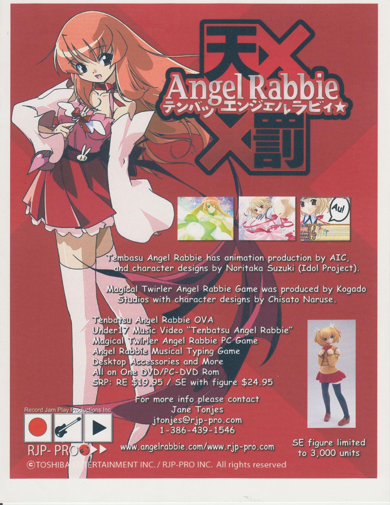 Tenbatsu angel rabbie online dating