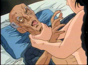 disgusting hentai